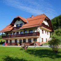 Turistična kmetija Nemec, Laško - Objekt