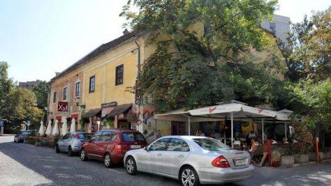 Ferienwohnungen Ljubljana 9801, Ljubljana - Exterieur