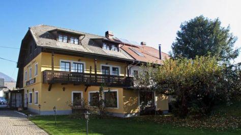 Apartmány Bled 9805, Bled - Objekt