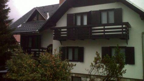 Ferienwohnungen Kranjska Gora 981, Kranjska Gora - Objekt