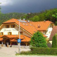 Zimmer und Ferienwohnungen Cerklje na Gorenjskem, Krvavec 9807, Cerklje na Gorenjskem, Krvavec - Exterieur