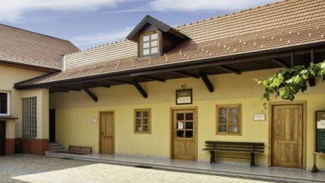 Apartmány Moravske Toplice 9809, Moravske Toplice - Exteriér