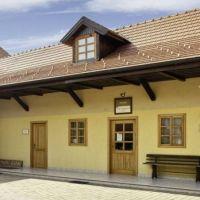 Apartments Moravske Toplice 9809, Moravske Toplice - Exterior