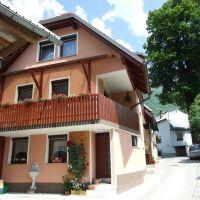 Apartmaji Bovec 987, Bovec - Zunanjost objekta